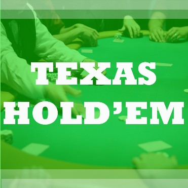 Fun Casino Texas Hold'em Poker Hire