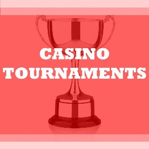Raise money for charity with casino tournaments